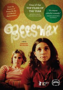 Beeswax. Regie: Andrew Bujalski. Orig.: USA, 2009. [New York, N.Y.]: Cinema Guild, 2010.