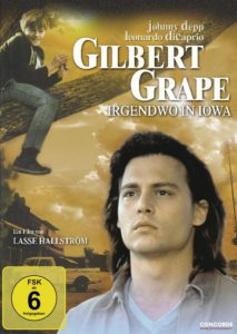 Gilbert Grape – Irgendwo in Iowa. Regie: Lasse Hallström. Orig.: USA, 1993. [München]: Buena Vista Home Entertainment, 2002.