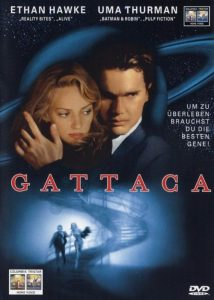 Gattaca. Regie: Andrew Niccol. Orig.: USA, 1997. München: Sony Pictures Home Entertainment, 2009.